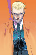 Constantine The Hellblazer Vol 1 4 Textless
