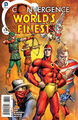 Convergence World's Finest Comics Vol 1 1