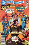 DC Comics Presents 34