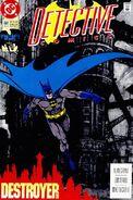 Detective Comics 641