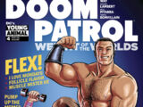 Doom Patrol: Weight of the Worlds Vol 1 4