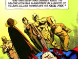 Fatal Five (Earth-9)