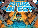 Future Quest Vol 1 7