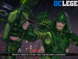 Oliver Queen (DC Legends)