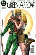 Green Arrow Vol 2 131