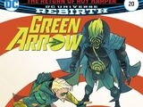 Green Arrow Vol 6 20