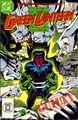 Green Lantern Corps Vol 1 222