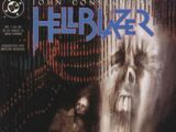 Hellblazer Vol 1 7