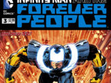 Infinity Man and the Forever People Vol 1 3
