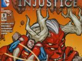 Injustice: Gods Among Us: Year Three Vol 1 9