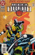 Judge Dredd Vol 1 4