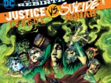 Justice League vs. Suicide Squad Vol 1 5