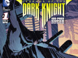 Legends of the Dark Knight 100-Page Super Spectacular Vol 1 1