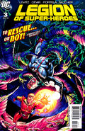 Legion of Super-Heroes Vol 6 3