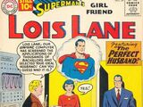 Superman's Girl Friend, Lois Lane Vol 1 24
