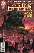 Martian Manhunter Vol 2 11