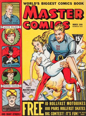 File:Master Comics Vol 1 1.jpg