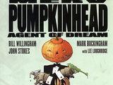 Merv Pumpkinhead, Agent of D.R.E.A.M. Vol 1 1