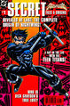 Nightwing Secret Files and Origins 1