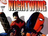 Nightwing Vol 2 113