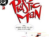 Plastic Man Vol 4 2