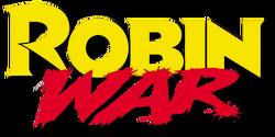 Robin War (2015) logo
