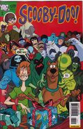 Scooby-Doo Vol 1 139