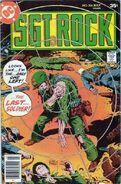 Sgt. Rock Vol 1 306