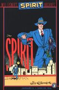 Spirit Archives Vol 1 2