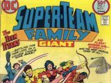 Super-Team Family Vol 1 7