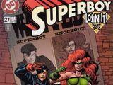 Superboy Vol 4 27