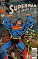 Superman Man of Steel Vol 1 31
