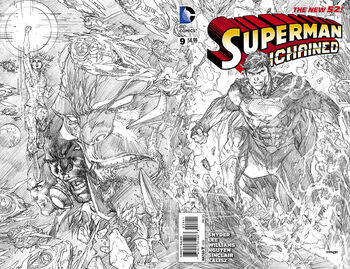 Sketch Cover