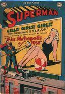 Superman v.1 63