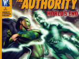 The Authority Vol 4 2