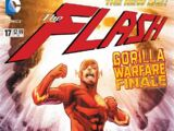 The Flash Vol 4 17