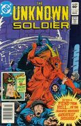 Unknown Soldier Vol 1 261