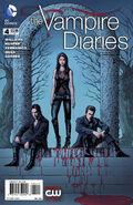 Vampire Diaries Vol 1 4