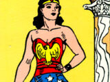 Diana of Paradise Island (Earth-Two)