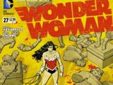 Wonder Woman Vol 4 27