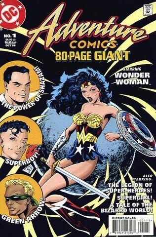 File:Adventure Comics 80-Page Giant Vol 1 1.jpg