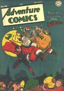 Adventure Comics Vol 1 113