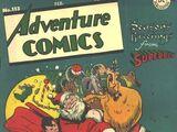 Adventure Comics Vol 1 113
