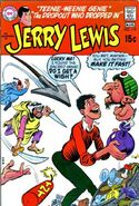 Adventures of Jerry Lewis Vol 1 119