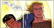 Aquaman New Frontier 01