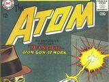 The Atom Vol 1 12