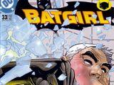 Batgirl Vol 1 33