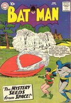 Batman 124