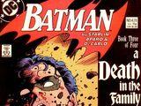 Batman Vol 1 428