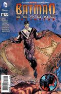 Batman Beyond Unlimited Vol 1 15